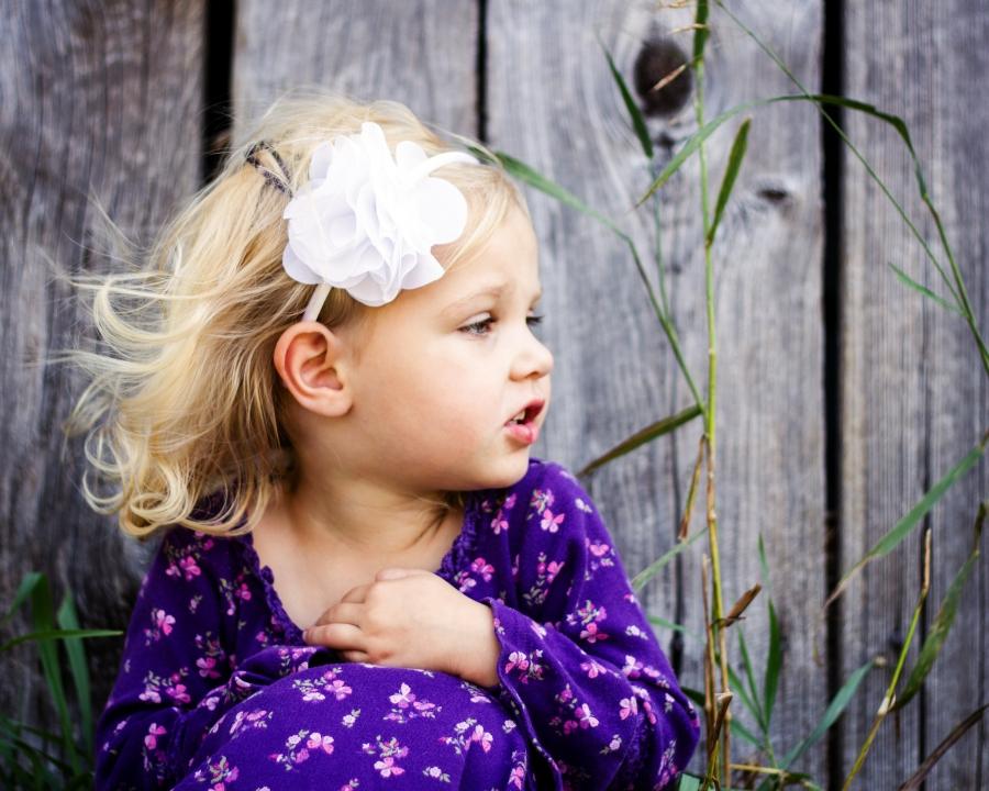 three year old birthday photographs