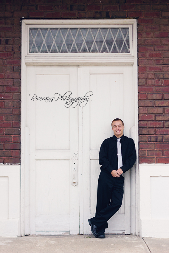 Matthew 1 Senior photography