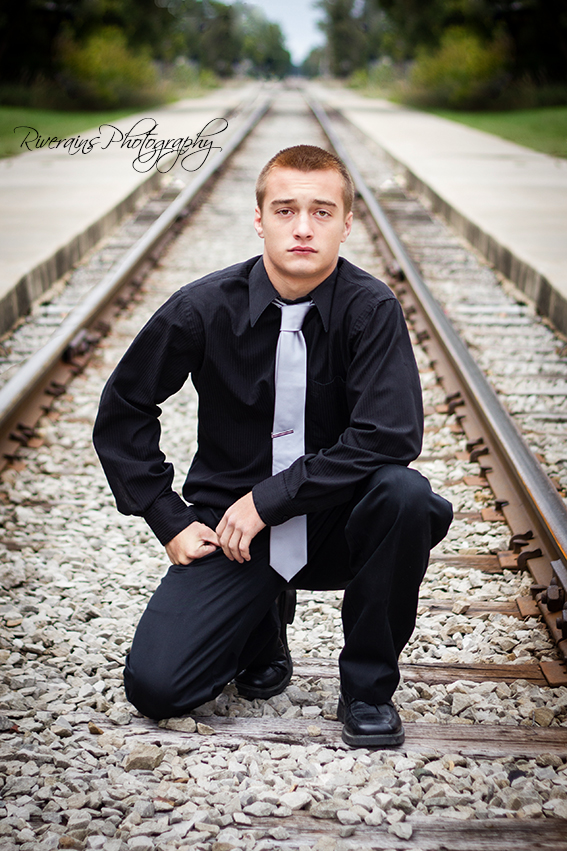 Matthew 8 boy senior portraits black