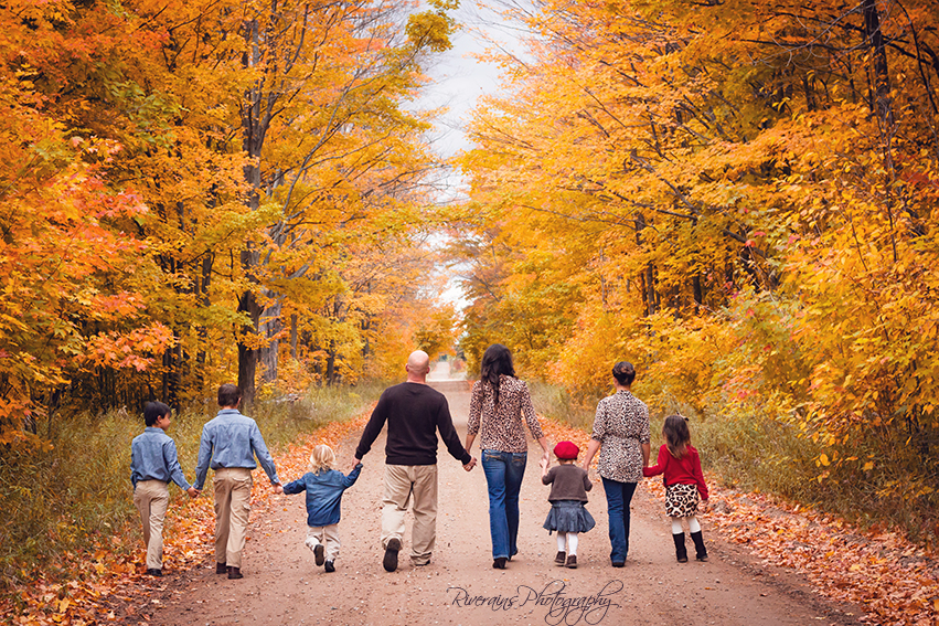 Family photographer michigan