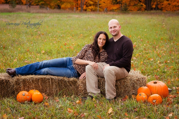 pure michigan october photo session