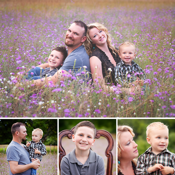 Traverse City Family Photography