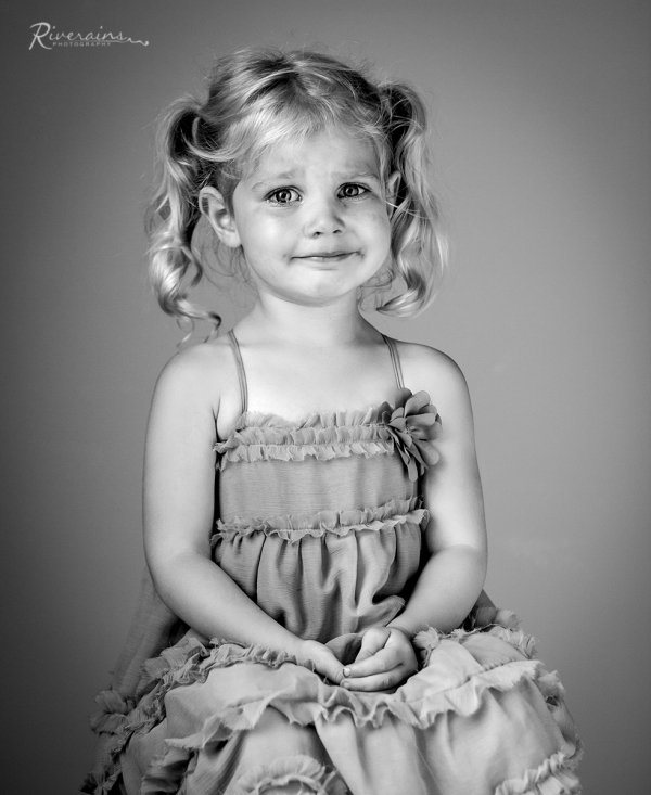 Studio photography children and families kalkaska