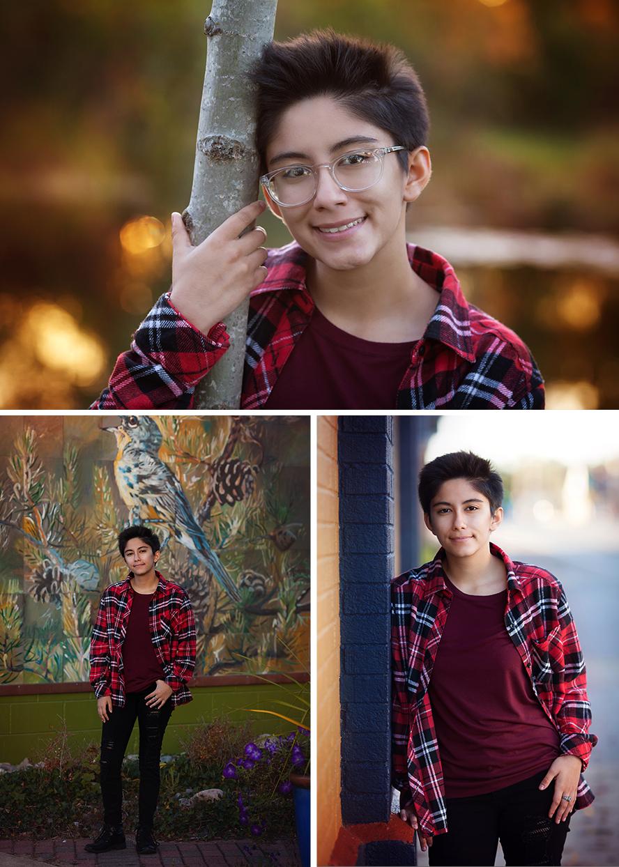 Northern Michigan Photographer Riverains Senior Girl Inspo