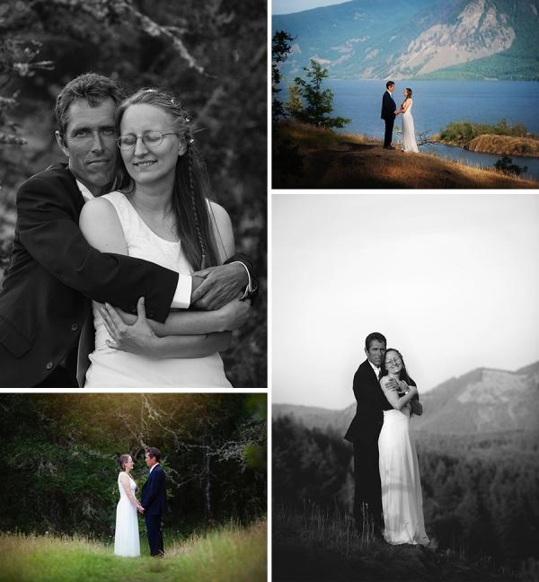 Travel Wedding Photographer Columbia Gorge